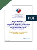 Manual Salud Familiar