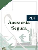 ANESTESIA SEGURA