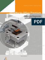 Apostila SolidWorks - Essencial peças e conjuntos