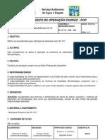 CMI 005- Func. Autoclave AV 137