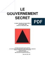 MJ 12 - Le Gouvernement Secret