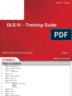 DLS IV Training Guide