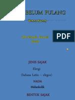 Nota Sajak Part 2