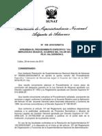 d.s Proced. Valoracion Aduanas