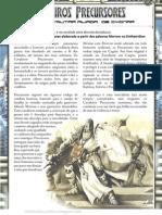 CYGNAR - CAVALEIROS PRECURSORES
