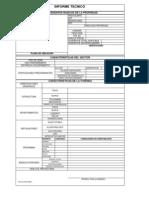 informe tecnico-estructural