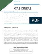ROCAS+IGNEAS