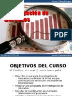 Investigacion de Mercados Total