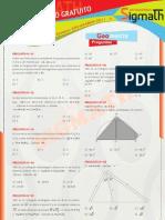 Seminario Geometria - Cpu - Unasam 2011 - II