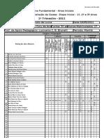 Arquivo 1 - Ficha Resumo - Leitura e Escrita Vf 2011