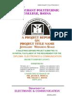 MPC IDP Format