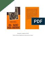 Edith M. Hull - El Hijo Del Arabe
