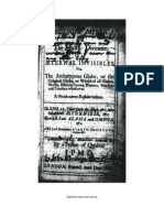 John Pordage - Theologia Mystica