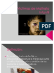 Expo Victimas de Maltrato Infantil