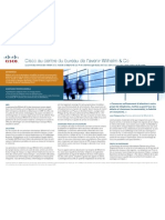 Wilhelm & Co - for Cisco [NL]