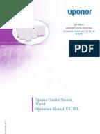 Chronotherm Iv plus Service manual