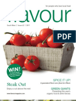 Flavour Issue42