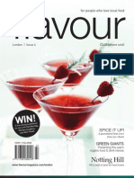 Flavour Issue4