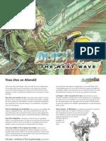 Alienoids Dossier