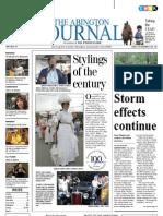 The Abington Journal 08-31-2011