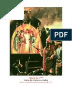 Catequese - Todas as Criaturas Louvem Ao Senhor - Dn 3, 57-88 e 56