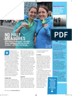 Women's Running December 2010