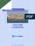 Guia Cruceromania de Cagliari (Cerdeña)