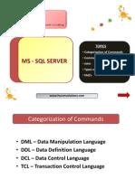 AHS SQL Server