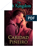 THE FIFTH KINGDOM Romantic Suspense