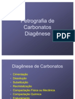 carbonatos_diagênese
