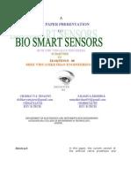 Bio Smart Sensors