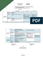 SSC Curriculum Development-Training Design