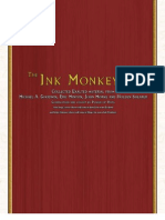 Ink Monkeys Ultimate Collection