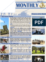 Eng Newsletter - August 2011