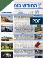 Heb Newsletter - August 2011