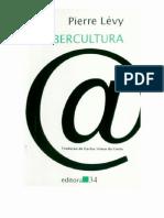 LEVY, Pierre - Cibercultura