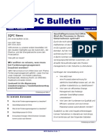 IQPC Newsletter Aug 2011