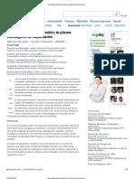 Procedimiento para la gestión de planes estratégicos de capacitación _ GestioPolis