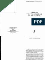 Gramsci y La via Nacional Al Socialismo