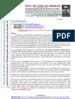 110831-Panel -S Crean-Local Government Issue