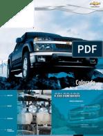 Colorado Brochure