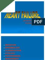 Ravi Kanth Heart Failure