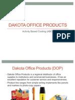 Dakota Office Productss