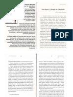 Psicologia e Cirurgia da Obesidade em Aos Novos Magros, 2001