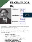 Enrique Granado1