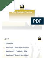 Basic Simulation Training - October 2008