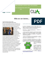 Newsletter CUA #3.2