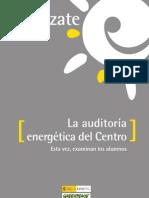 Auditoría Energética en Colegios