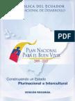 pnbv 2009 - 2013