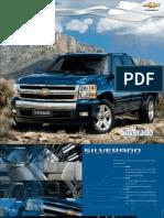Silverado Brochure